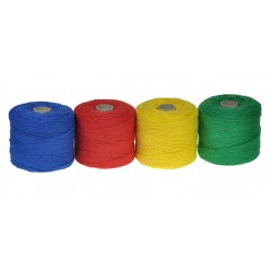 Sznurek Bawełniany kolor